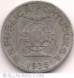 Image #1 of 2 1/2 Escudos 1935