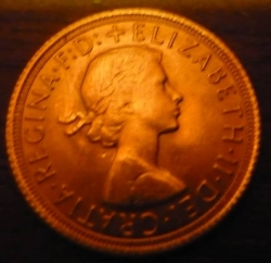 1 Sovereign 1967
