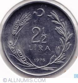 2 1/2 Lire 1975