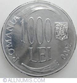 Imaginea #1 a [PROBA] 1000 Lei 2000