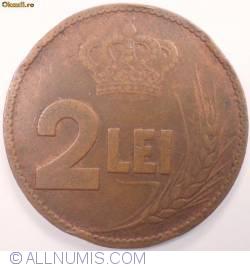Image #1 of [PATTERN] 2 Lei 1922