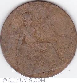 Image #1 of Penny 1909