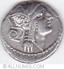 Image #1 of Denarius Silanus