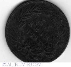 Imaginea #2 a 20 Reis 1884