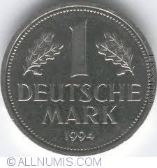 1 Mark 1994 J