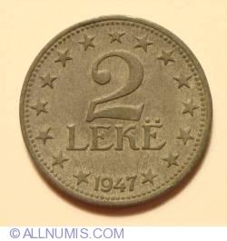 Image #2 of 2 Leke 1947