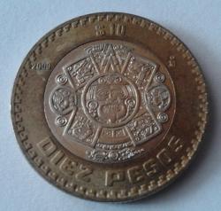 Image #1 of 10 Pesos 2009