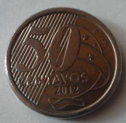 Imaginea #1 a 50 Centavos 2012