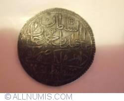 Image #2 of 2 Zolota 1777 (AH 1187/4)