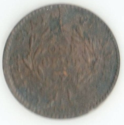 Liberty Cap Cent 1794
