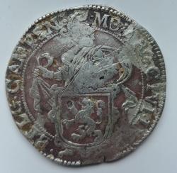 Image #2 of 1 Leeuwendaalder 1664