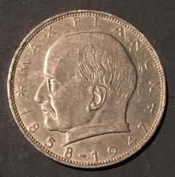 Imaginea #1 a 2 Mark 1965 J - Max Planck
