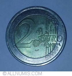 2 Euro 2002 (Type B)
