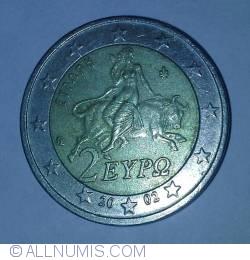 Image #2 of 2 Euro 2002 (Type B)