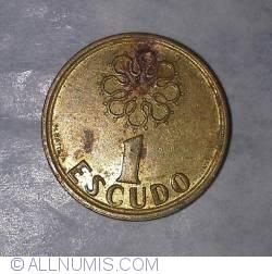 Imaginea #1 a 1 Escudo 1998