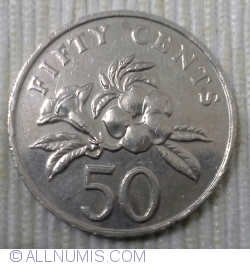 Image #1 of 50 Cents 2011