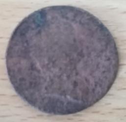 Image #1 of 1 (Ein) Kreutzer 1763 K