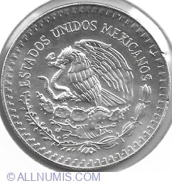 1 Onza 1991 - Libertad