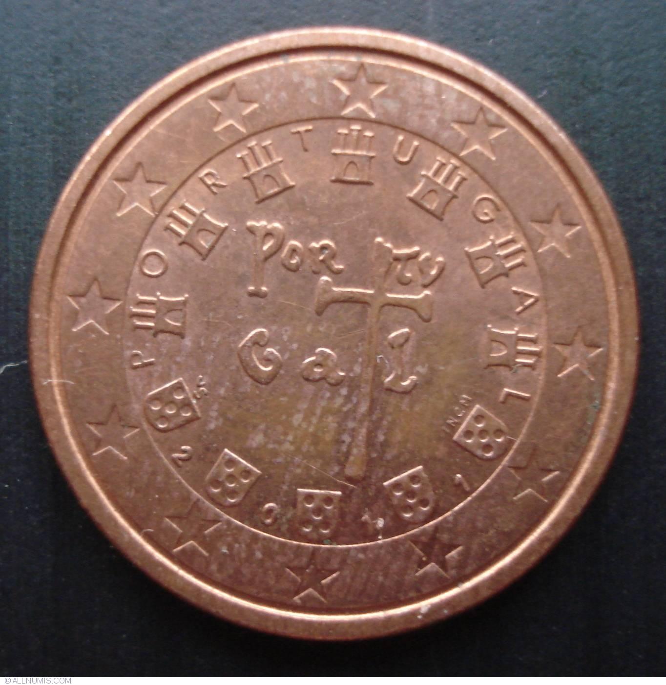 English To Italian Translator Google: 5 Euro Cent 2011, EURO (2002-present)