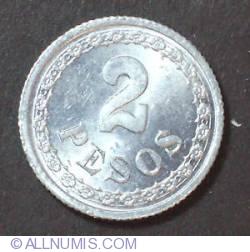 Imaginea #2 a 2 Pesos 1938