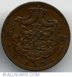 5 Bani 1882