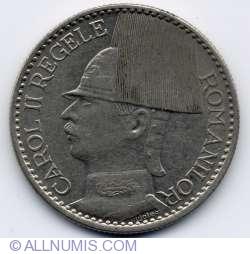 50 Lei 1937