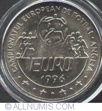 10 Lei 1996 - European Championships Soccer
