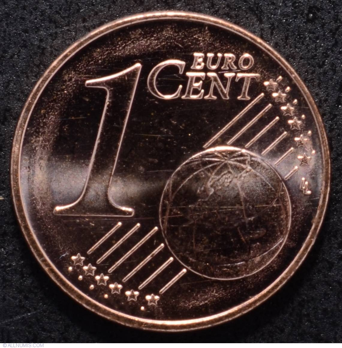 1 euro cent 2014 g euro 2002 present germany coin 32890. Black Bedroom Furniture Sets. Home Design Ideas