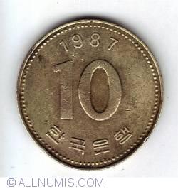 Image #2 of 10 Won 1987