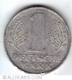 1 Mark 1963 A