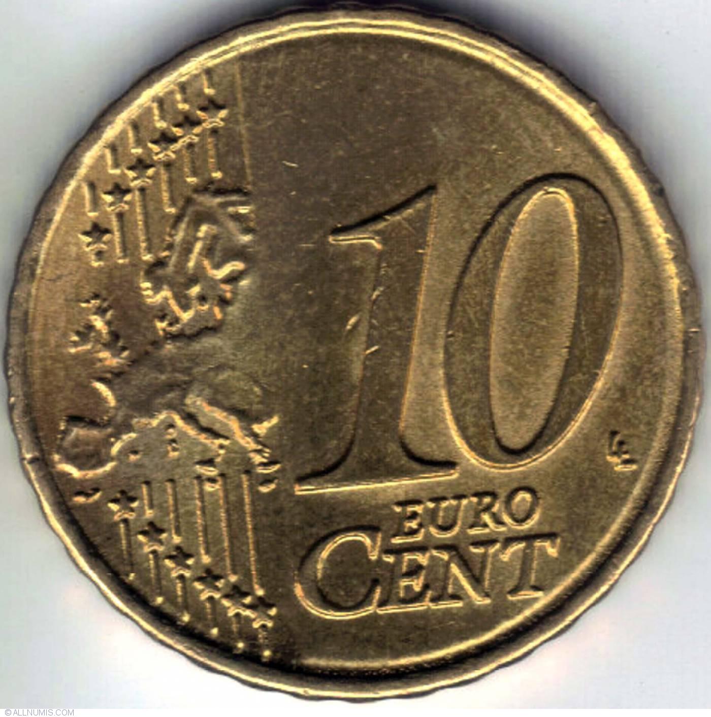 10 euro cent 2013 euro 2010 2019 france coin 32852. Black Bedroom Furniture Sets. Home Design Ideas