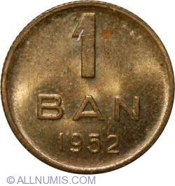 Imaginea #1 a 1 Ban 1952