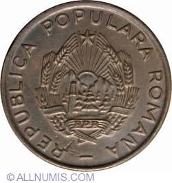 Imaginea #2 a 25 Bani 1954
