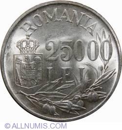 Imaginea #1 a 25000 Lei 1946