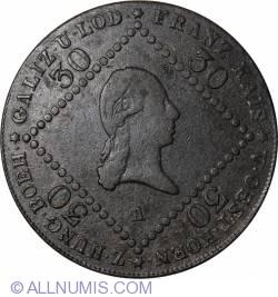 Image #2 of 30 Kreuzer 1807 A