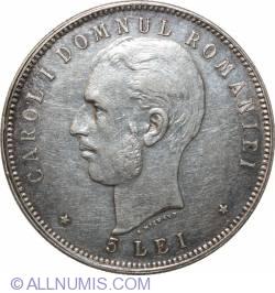 5 Lei 1906