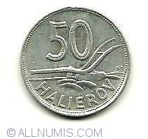 Imaginea #1 a 50 Halierov 1944