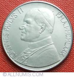Image #1 of 100 Lire 1979(I)
