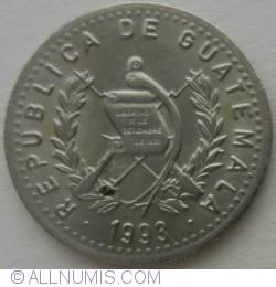 Imaginea #2 a 10 Centavos 1993