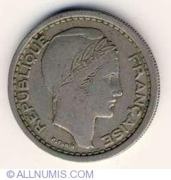 Image #1 of 20 Francs 1949