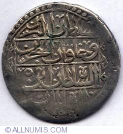 Yuzluk (100 para) 1793 (AH 1203/5)