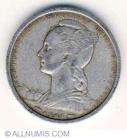 Imaginea #1 a 2 Francs 1948