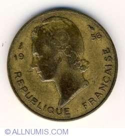 Imaginea #1 a 10 Francs 1956