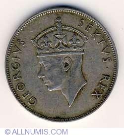 1 Shilling 1949
