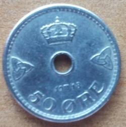 Image #1 of 50 Ore 1948