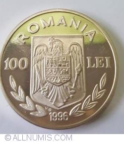 Image #1 of 100 Lei 1996
