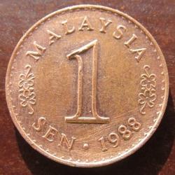 Image #1 of 1 Sen 1988
