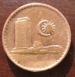 Image #2 of 1 Sen 1988