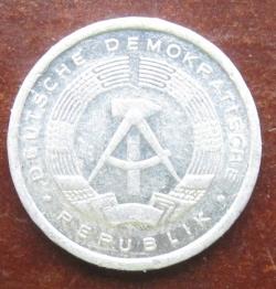 1 Pfennig 1985 A