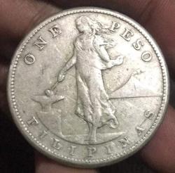 Imaginea #2 a 1 Peso 1908